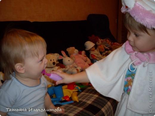 """Как и многие мамы,лишние игрушки я убираю,чтоб потом они стали как """"новые"""", вчера у нас и произошла такая замена фото 17"""