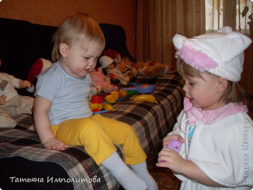 """Как и многие мамы,лишние игрушки я убираю,чтоб потом они стали как """"новые"""", вчера у нас и произошла такая замена фото 19"""