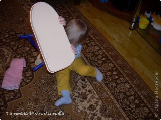 """Как и многие мамы,лишние игрушки я убираю,чтоб потом они стали как """"новые"""", вчера у нас и произошла такая замена фото 14"""