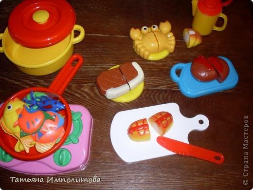"""Как и многие мамы,лишние игрушки я убираю,чтоб потом они стали как """"новые"""", вчера у нас и произошла такая замена фото 10"""