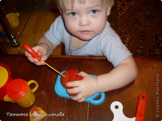"""Как и многие мамы,лишние игрушки я убираю,чтоб потом они стали как """"новые"""", вчера у нас и произошла такая замена фото 11"""