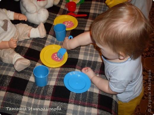 """Как и многие мамы,лишние игрушки я убираю,чтоб потом они стали как """"новые"""", вчера у нас и произошла такая замена фото 4"""