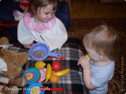 """Как и многие мамы,лишние игрушки я убираю,чтоб потом они стали как """"новые"""", вчера у нас и произошла такая замена фото 5"""