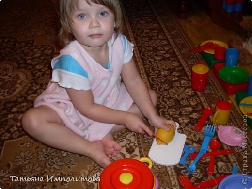 """Как и многие мамы,лишние игрушки я убираю,чтоб потом они стали как """"новые"""", вчера у нас и произошла такая замена фото 28"""