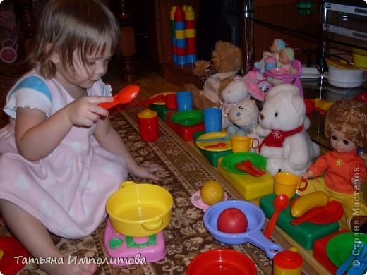 """Как и многие мамы,лишние игрушки я убираю,чтоб потом они стали как """"новые"""", вчера у нас и произошла такая замена фото 29"""