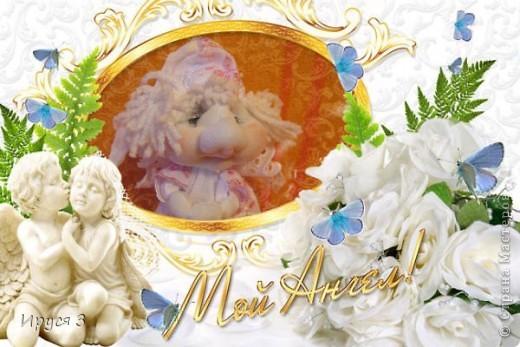 Ангелочек Сплюшечка  фото 8