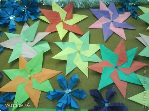 Праздничные звёзды фото 2