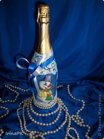 Эти бутылочки уже у своих обладателей. фото 2