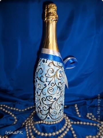 Эти бутылочки уже у своих обладателей. фото 3