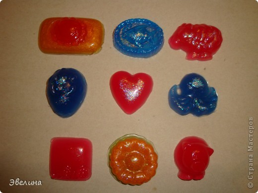 наше мыло фото 1
