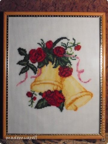 Два звоночка - всё в цветочках ... фото 1