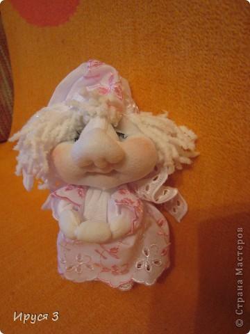 Ангелочек Сплюшечка  фото 1