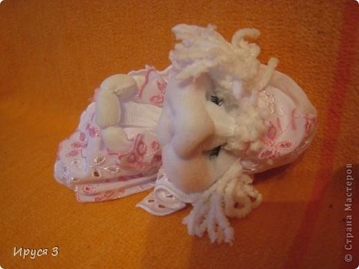 Ангелочек Сплюшечка  фото 3
