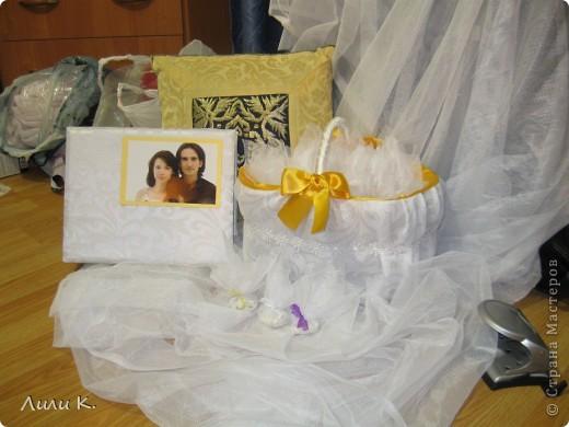 Коробка для денег. Декупаж - работа мужа. фото 2