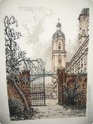 Старый город. фото 1