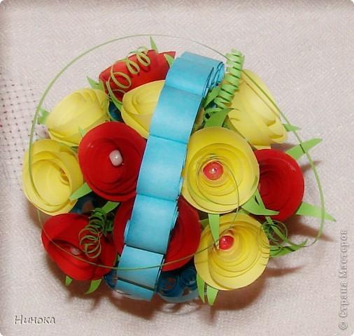 Благодарю Anjuta за идею создания такого классного подарка!   фото 1