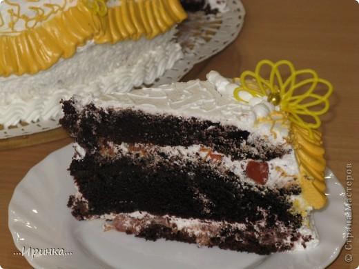 торт для новорожденной племянницы фото 2
