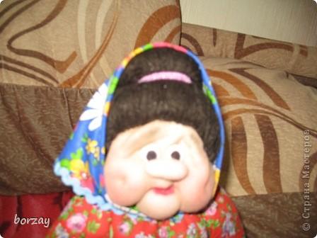Моя вторая кукла  фото 2