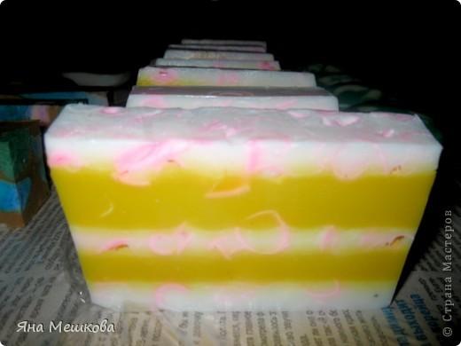 5 видов мыльных тортиков!!! фото 2