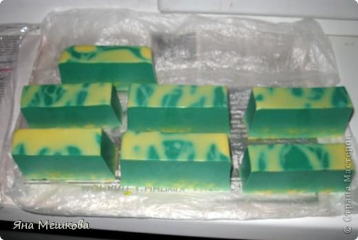 5 видов мыльных тортиков!!! фото 5