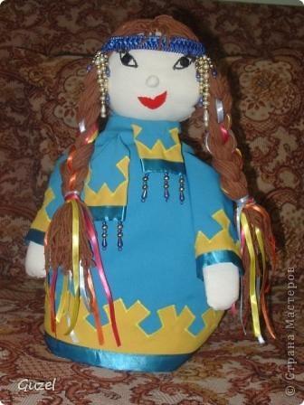 куклы-грелки  фото 2