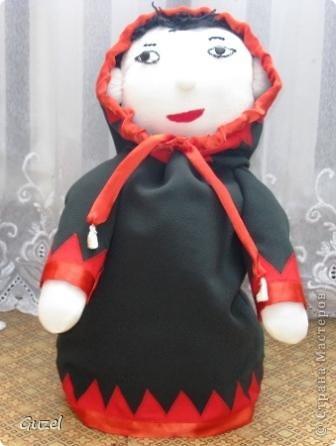 куклы-грелки  фото 3