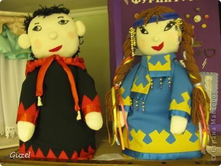 куклы-грелки  фото 1