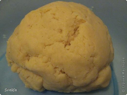 100гр сыра 30гр масла 60гр муки соль перец тмин фото 3