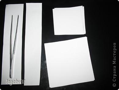 реалистичная лилия оригами фото 2