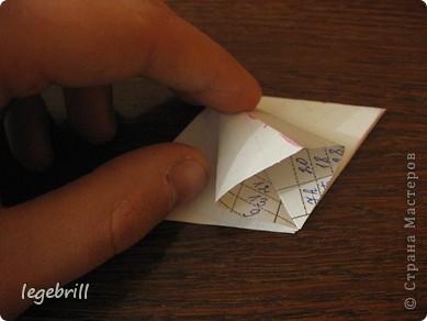 реалистичная лилия оригами фото 22