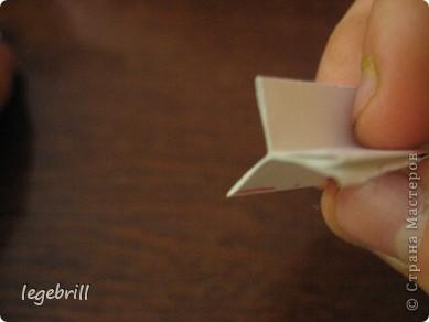 реалистичная лилия оригами фото 41