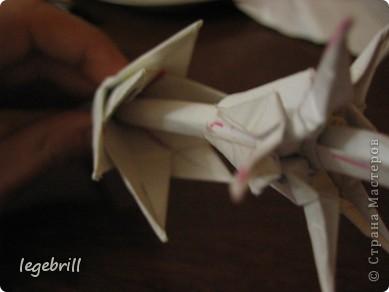 реалистичная лилия оригами фото 54