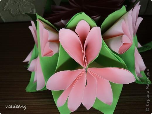 Цветок фэнтези  фото 4