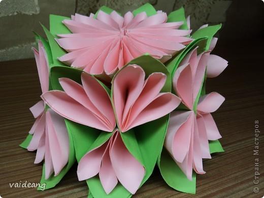 Цветок фэнтези  фото 1