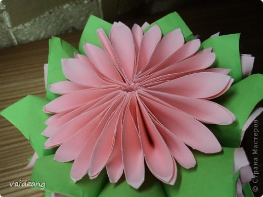 Цветок фэнтези  фото 2
