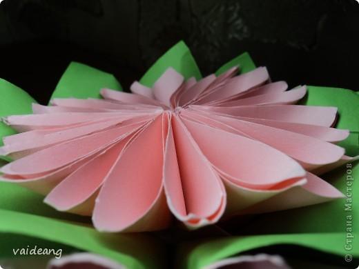 Цветок фэнтези  фото 3
