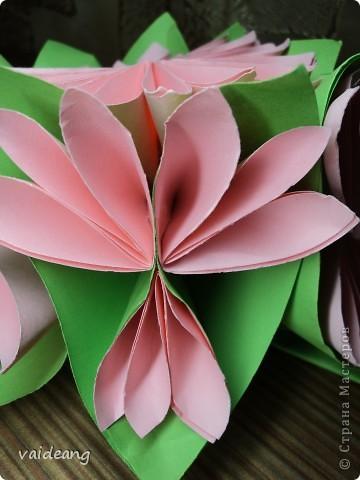 Цветок фэнтези  фото 5
