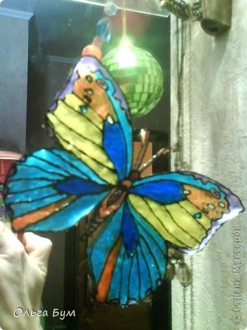 """Зима-зима-зима!!! А вот посмотрела на чудо http://stranamasterov.ru/node/134297#comment-1021598 и уже хочется лета! Однажды мы нарисовали обыкновенные детские витражи на нашем зеркале. И зимой они, по-моему, очень кстати - напоминают, что БУДЕТ-БУДЕТ ЛЕТО! """"Зимою - лета, осенью -весны..."""" Они сделаны по чудесной книжке-раскраске, которую по счастливой случайности повезло преобрести! Больше таких красивых раскрасок я в """"раскрасках"""" не встречала.  фото 1"""