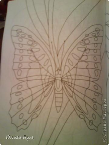 """Зима-зима-зима!!! А вот посмотрела на чудо http://stranamasterov.ru/node/134297#comment-1021598 и уже хочется лета! Однажды мы нарисовали обыкновенные детские витражи на нашем зеркале. И зимой они, по-моему, очень кстати - напоминают, что БУДЕТ-БУДЕТ ЛЕТО! """"Зимою - лета, осенью -весны..."""" Они сделаны по чудесной книжке-раскраске, которую по счастливой случайности повезло преобрести! Больше таких красивых раскрасок я в """"раскрасках"""" не встречала.  фото 23"""