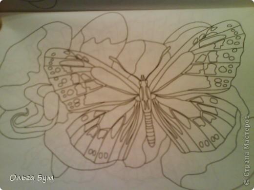 """Зима-зима-зима!!! А вот посмотрела на чудо http://stranamasterov.ru/node/134297#comment-1021598 и уже хочется лета! Однажды мы нарисовали обыкновенные детские витражи на нашем зеркале. И зимой они, по-моему, очень кстати - напоминают, что БУДЕТ-БУДЕТ ЛЕТО! """"Зимою - лета, осенью -весны..."""" Они сделаны по чудесной книжке-раскраске, которую по счастливой случайности повезло преобрести! Больше таких красивых раскрасок я в """"раскрасках"""" не встречала.  фото 25"""