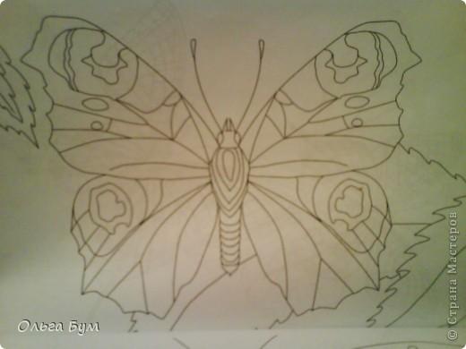 """Зима-зима-зима!!! А вот посмотрела на чудо http://stranamasterov.ru/node/134297#comment-1021598 и уже хочется лета! Однажды мы нарисовали обыкновенные детские витражи на нашем зеркале. И зимой они, по-моему, очень кстати - напоминают, что БУДЕТ-БУДЕТ ЛЕТО! """"Зимою - лета, осенью -весны..."""" Они сделаны по чудесной книжке-раскраске, которую по счастливой случайности повезло преобрести! Больше таких красивых раскрасок я в """"раскрасках"""" не встречала.  фото 21"""