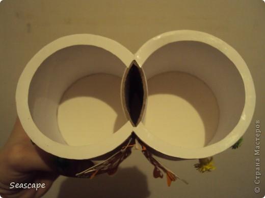 Подставочка с бабочкой  фото 3