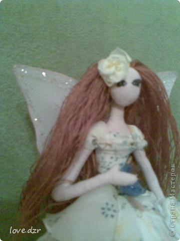 Моя лесная фея фото 4