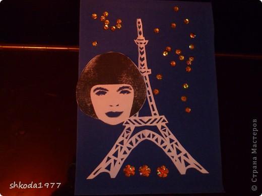 Я дарю вам Париж... фото 1