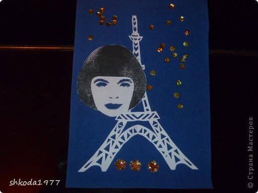 Я дарю вам Париж... фото 2