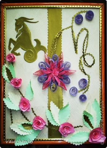 Лучше поздно, чем никогда, дорогие Козероги, с днем рождения! ( и муж мой, конечно!) Звёздный цветок знака Козерога спускается на Землю, где всегда должны цвести прекрасные розы! фото 1