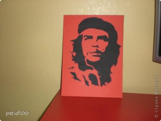 Че Гевара фото 1