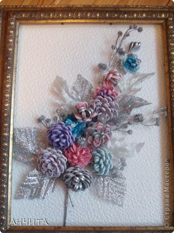цветы зимы фото 1