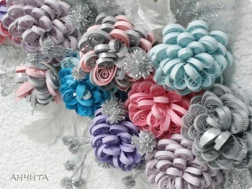 цветы зимы фото 5