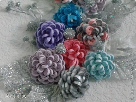 цветы зимы фото 4